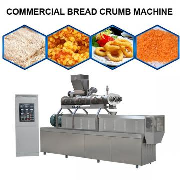 CE Certification Industrial Bread Crumbs Production Line For Wheat Flour