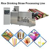ISO9001 Compliant 30kw Spaghetti Straws Making Machine With Longer Life