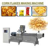 Easy Operation 120-190kw corn chips making machine withn Low Energy