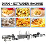 Multifunction Dough Extruder Machine With Noiseless Running